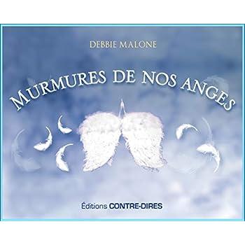 Murmures de nos anges : Avec 52 cartes oracle