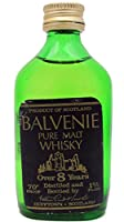 Balvenie - Pure Malt Miniature - 8 year old Whisky from Balvenie