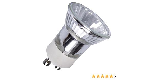Ampoule halog/ène de rechange pour lampe /à lave Mathmos 35 W 230 V GU10 35 mm