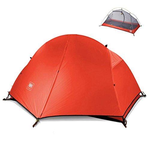 Azarxis Tenda Tende da Campeggio 1 2 Posti Persone 3 Stagioni Ultra...