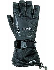 Snowlife Guantes de Piel para Hombre FalconDT Glove