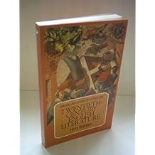 Twentieth-Century English Literature (History of Literature)
