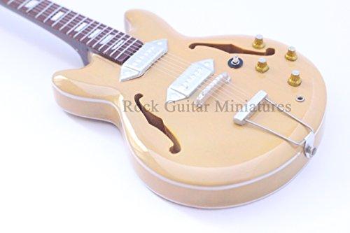 rgm24-john-lennon-beatles-epiphone-miniature-guitar-including-leather-guitar-strap