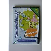 Video Now PVD Cartridge Animated Spongebob Squarepants