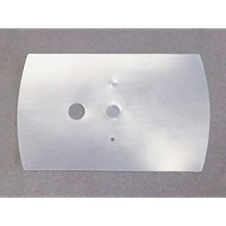 Thomas Dudley Turbo 88 Syphon Diaphragms Washer Cascade Toilet Cistern (1 Washer)
