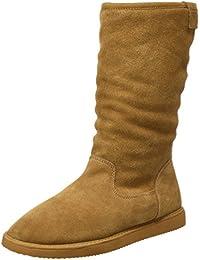 Roxy Erin - Botas para mujer, color marrón (brown), talla 37