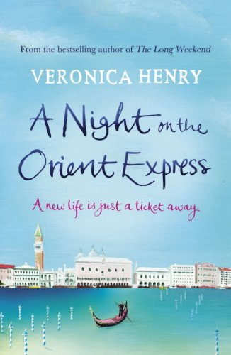 A Night on the Orient Express par Veronica Henry