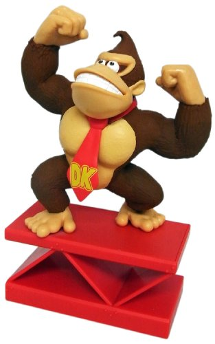sanei-super-mario-paper-weight-figure-donkey-kong