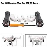 TianranRT Pour DJI Phantom 3Pro Adv 3SE 3S Drone 360   ° Night LED Lampe Phare Volant