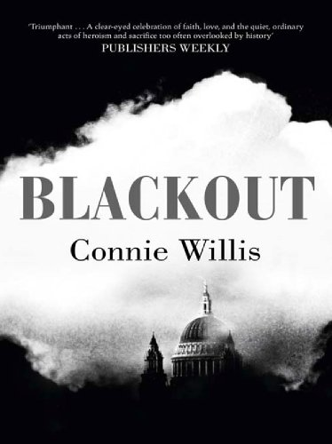 Blackout by [Willis, Connie]