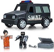 Roblox Jailbreak: Unidad SWAT Vehículo Deluxe