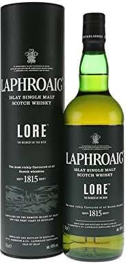 Laphroaig lore 48° 70cl