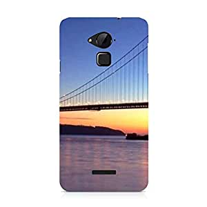 Hamee Designer Printed Hard Back Case Cover for LeEco Le Max 2 Design 1613
