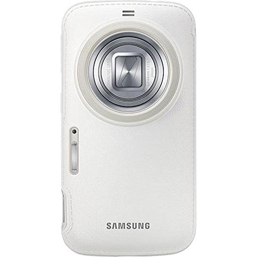 Samsung Schutzhülle Case Cover für Galaxy K Zoom - Schwarz
