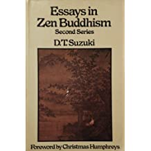 Essays in Zen Buddhism, Second Series by Daisetz Teitaro Suzuki (1970-07-26)