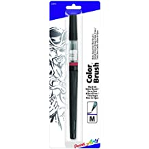 Pentel Arts Color Brush Pen-Black Ink