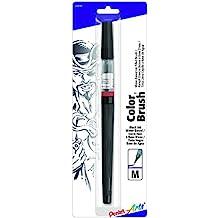 Colour Brush Pen, Black