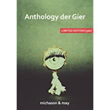 Anthology der Gier: Limited Edition [500]