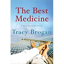 [(The Best Medicine)] [ By (author) Tracy Brogan, Read by Amy McFadden ] [May, 2014]