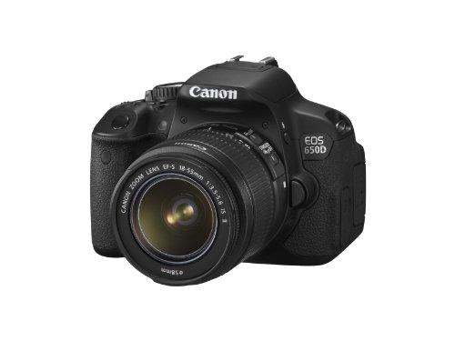 Canon EOS 650D SLR Digitalkamera_7