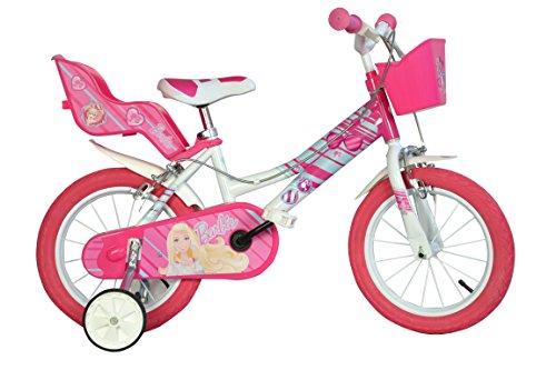 14 Zoll Barbie Kinderfahrrad Kinderrad Fahrrad