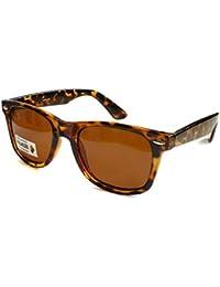 RETRO Polarized Anti-Glare Driving Fishing Sunglasses TORTOISE BROWN