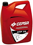 CEPSA Aceite Transmisiones ATF 70 (DEXRON II) 5Ltrs
