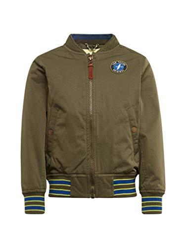 TOM TAILOR für Jungen Jacken & Jackets Bomberjacke original Multicolored, 104/110