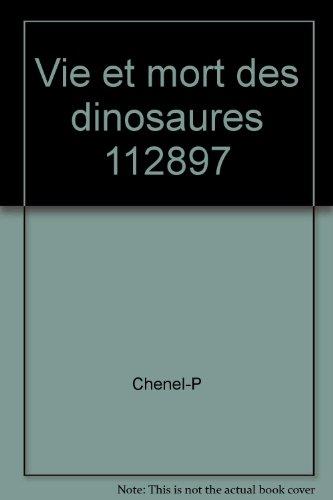 Vie et mort des dinosaures