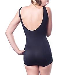 28d810797cdfa7 Suchergebnis auf Amazon.de für: Badeanzug Mit Bein - 36 / Badeanzüge /  Bademode: Bekleidung