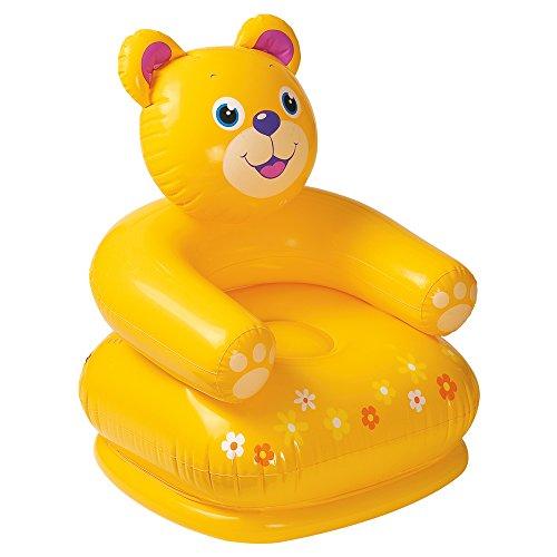 Intex Inflatable Chair Teddy bear