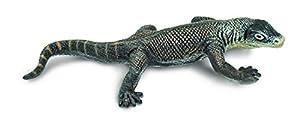 Safari 100263 Wildlife Komodo Dragon Minature