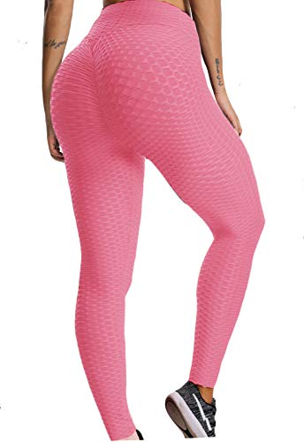 FITTOO Mallas Pantalones Deportivos Leggings