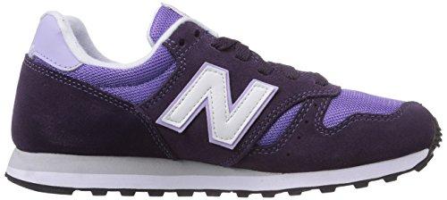 New Balance NBWL373SMC Sneaker Viola