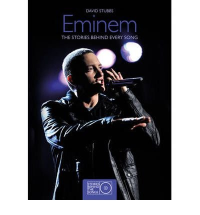 [EMINEM] by (Author)Stubbs, David on Apr-12-12