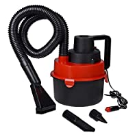 Portable Wet And Dry Vaccum Cleaner