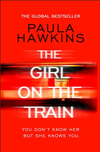 The Girl on the Train by [Hawkins, Paula]