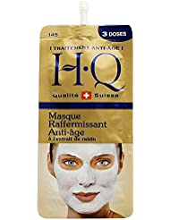 HQ Masque Raffermissant Anti-Age 15 ml - Lot de 2