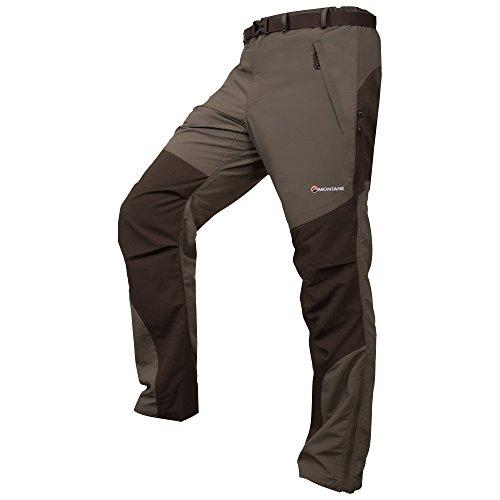 MONTANE Terra Pantalon (Regular Leg) - SS19 - XL