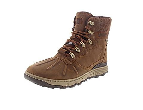 Caterpillar Stiction Hiker High Ice WaterProof P720448, Boots - 42