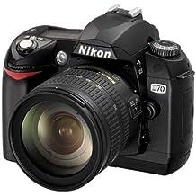 Nikon D70 Fotocamera digitale 6.24