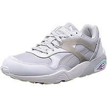 Puma R698 Basic Sp Te - Zapatillas de Running de lona mujer