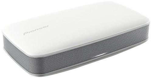 Pioneer XW-LF1-W - Altavoz portátil Bluetooth