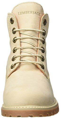 Lumberjack River Femme Bottes Crème Asics Cyber High Jump London Left Chaussures D'athlétisme AzeQuBDFT