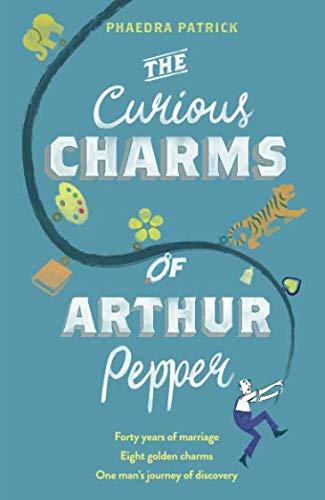 f Arthur Pepper ()