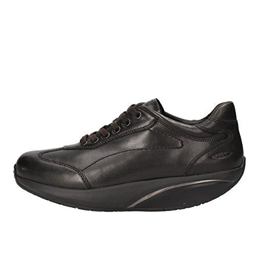 MBT , Baskets pour femme Noir