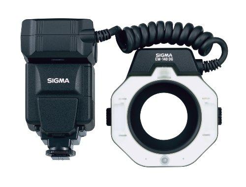Sigma Flash Macro Em-140 Dg Ittl At.Cano