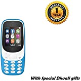 Raptas A3310 Model Dual Sim Mobile Phone ,Multi-function Phone With Camera (1 Year Warranty)