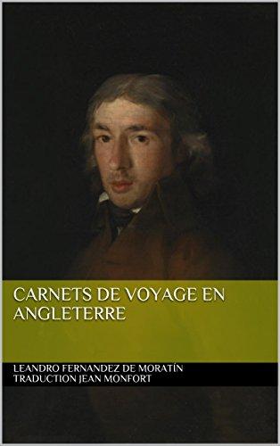 Descargar Libro Carnets de voyage  en Angleterre de Leandro Fernandez de Moratín
