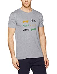 Jeep T-SHIRT Iconography J7S